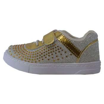 کفش راحتی دخترانه کد B02908