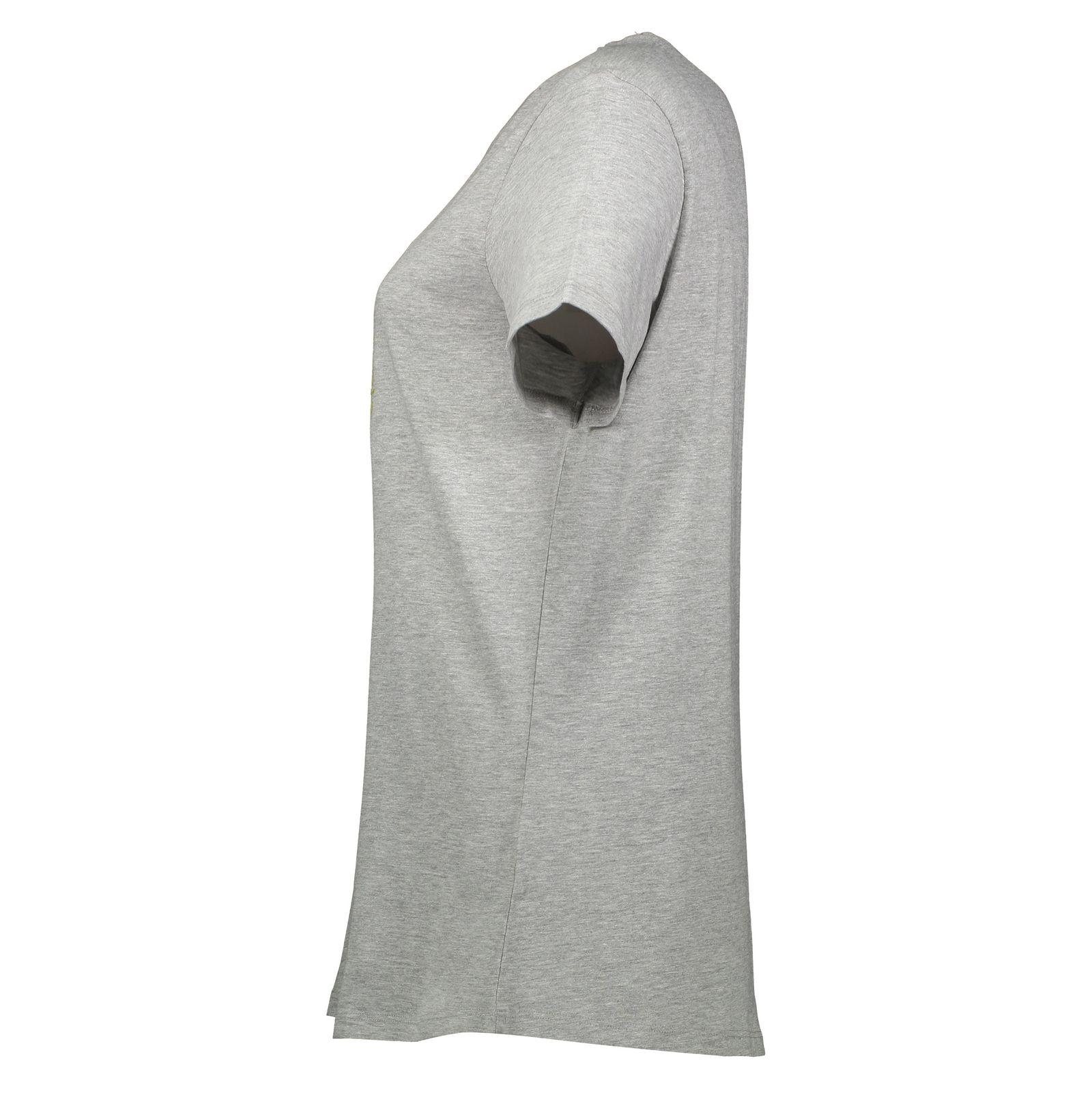 تی شرت زنانه یوپیم مدل 5125039 -  - 3