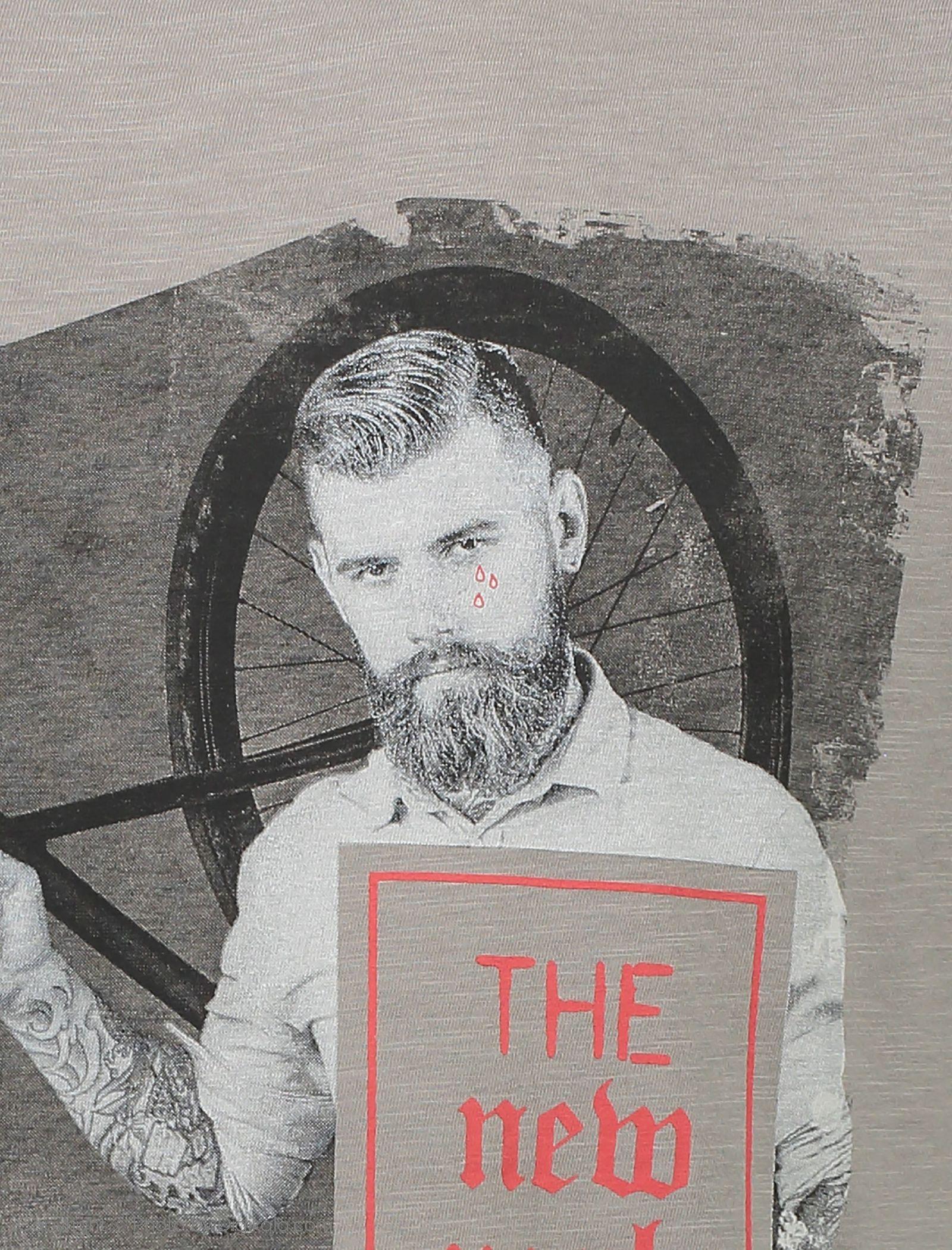 تی شرت مردانه یوپیم مدل 5126736 -  - 5