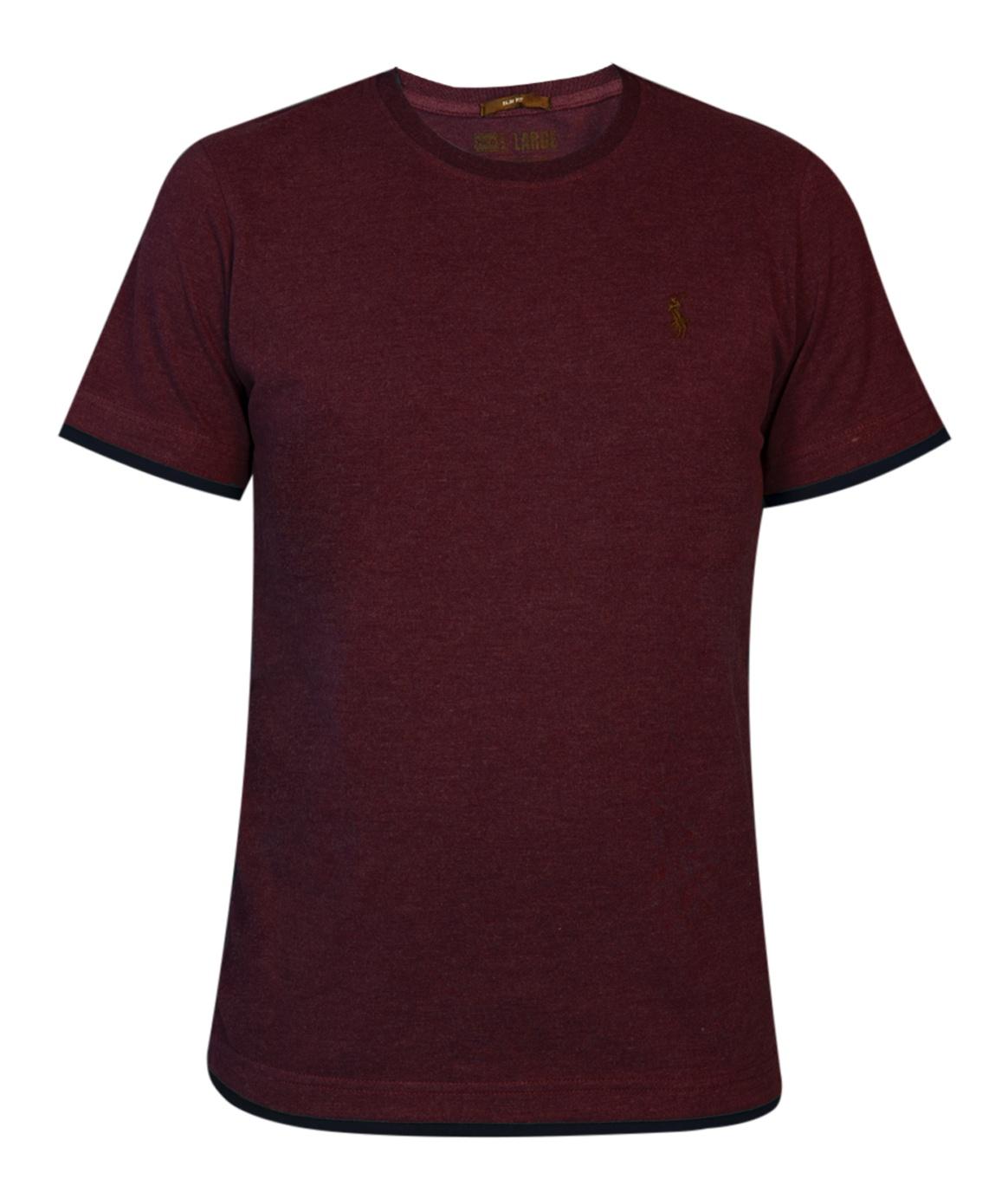 تصویر تی شرت مردانه کد 254-225