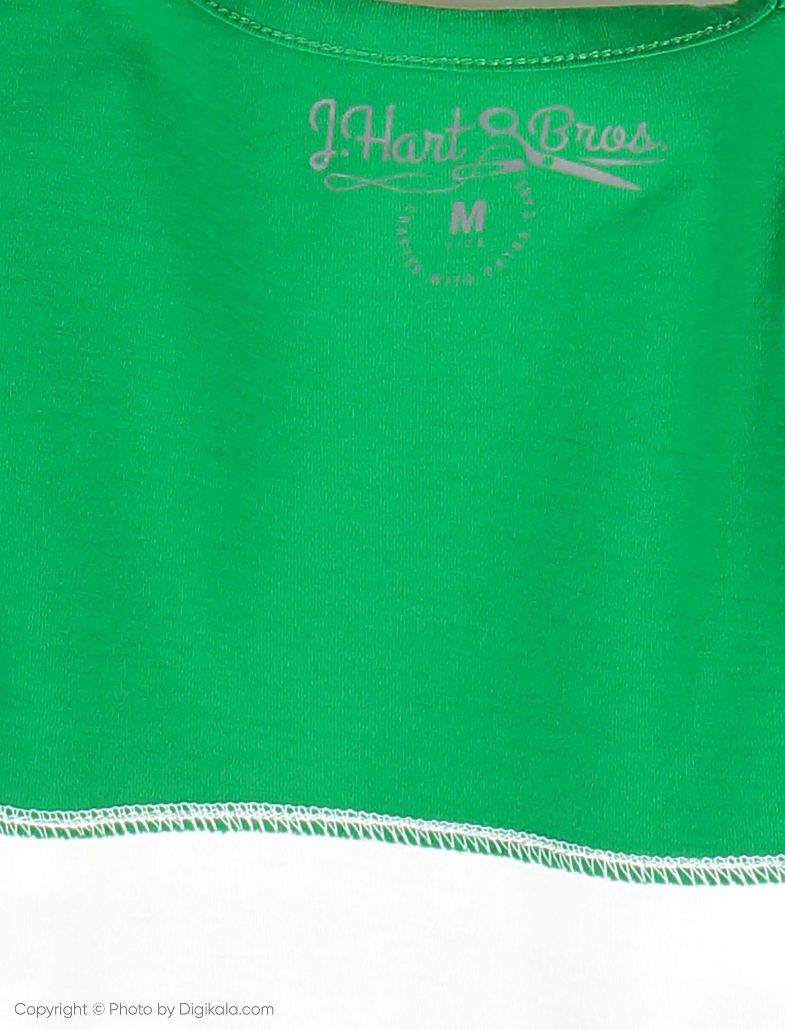 تی شرت مردانه یوپیم مدل 5124448 -  - 5