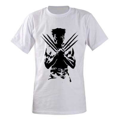 تصویر تی شرت مردانه مسترمانی طرح ایکس من کد 1493