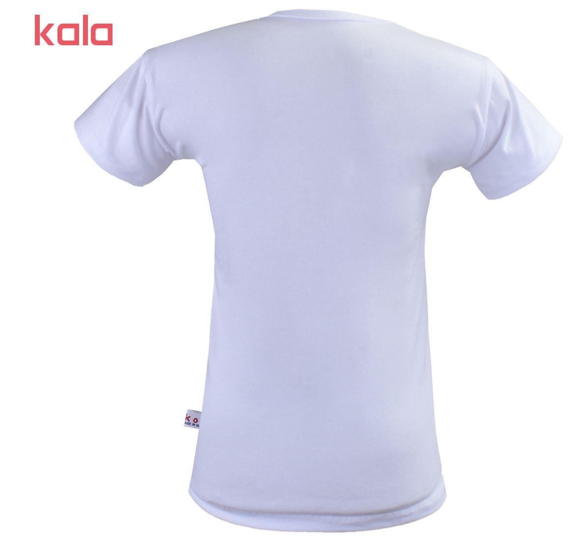 تی شرت زنانه آکو طرح دریم کچر کد SS97 main 1 2