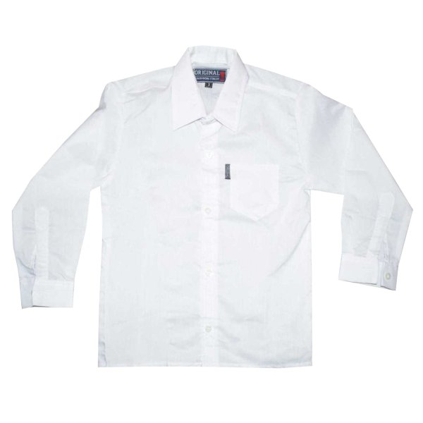 پیراهن پسرانه کد 366-08