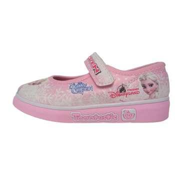 کفش دخترانه طرح السا کد V10