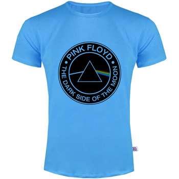 تی شرت مردانه آکو طرح پینک فلوید کد SA60