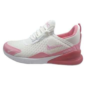 کفش مخصوص پیاده روی دخترانه مدل شمین کد S120