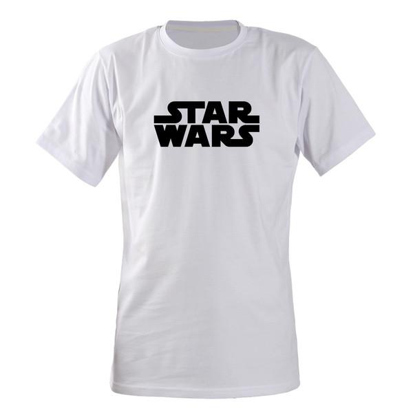 تی شرت مردانه مسترمانی مدل Star Wars کد 1577