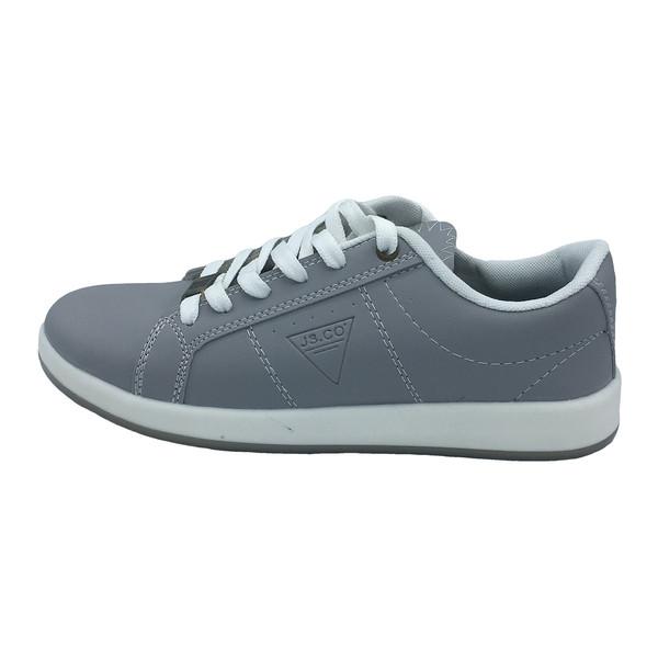کفش مخصوص پیاده روی پسرانه مدل  VA-n رنگ طوسی