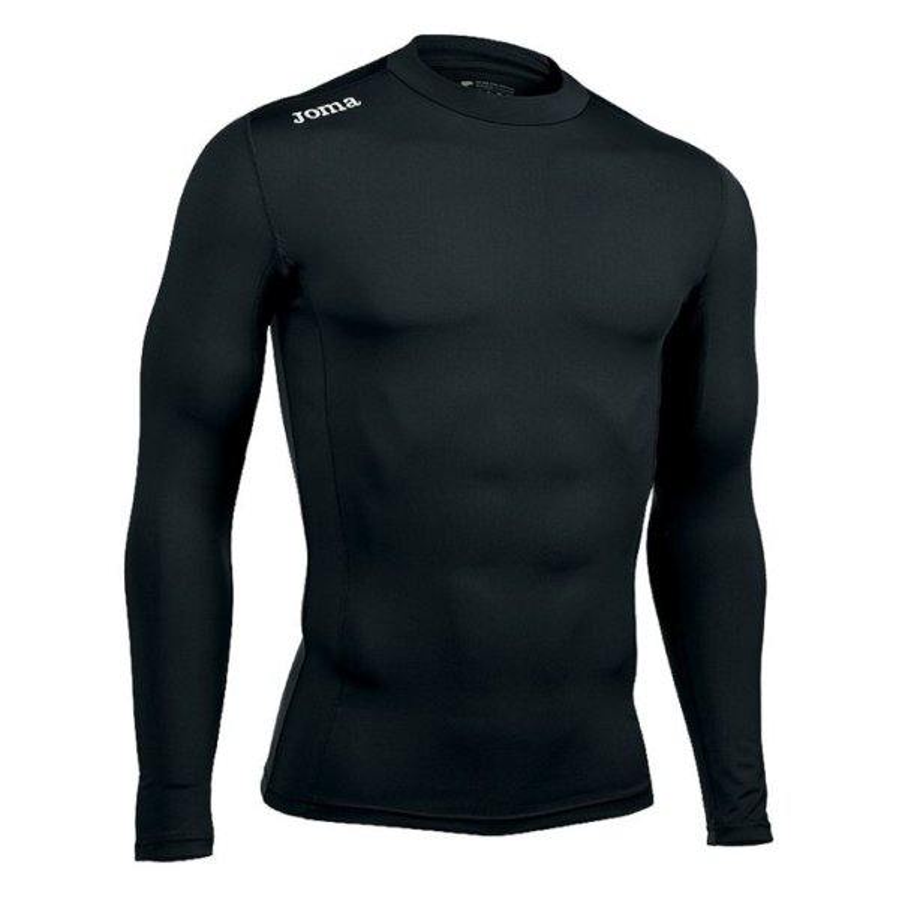تی شرت ورزشی مردانه جوما مدل SEAMLESS 100