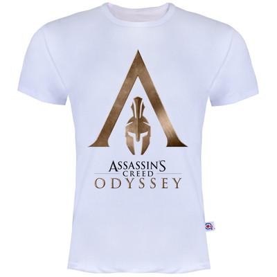 تی شرت مردانه آکو طرح اساسین کرید کد SS64