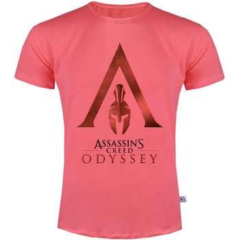 تی شرت مردانه آکو طرح اساسین کرید کد SG64