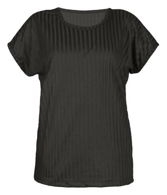 تصویر تی شرت زنانه کد 609-458
