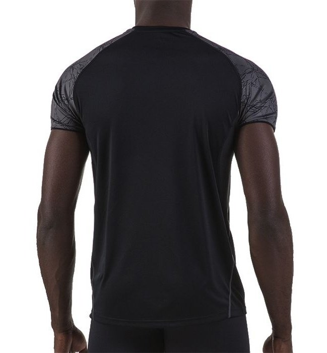 تی شرت ورزشی مردانه مدل OLIMPIA 100