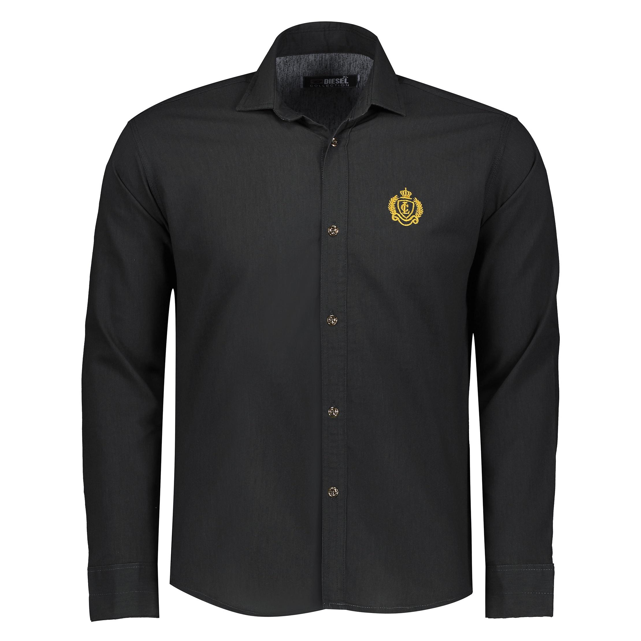 پیراهن مردانه مدل P.baz.212