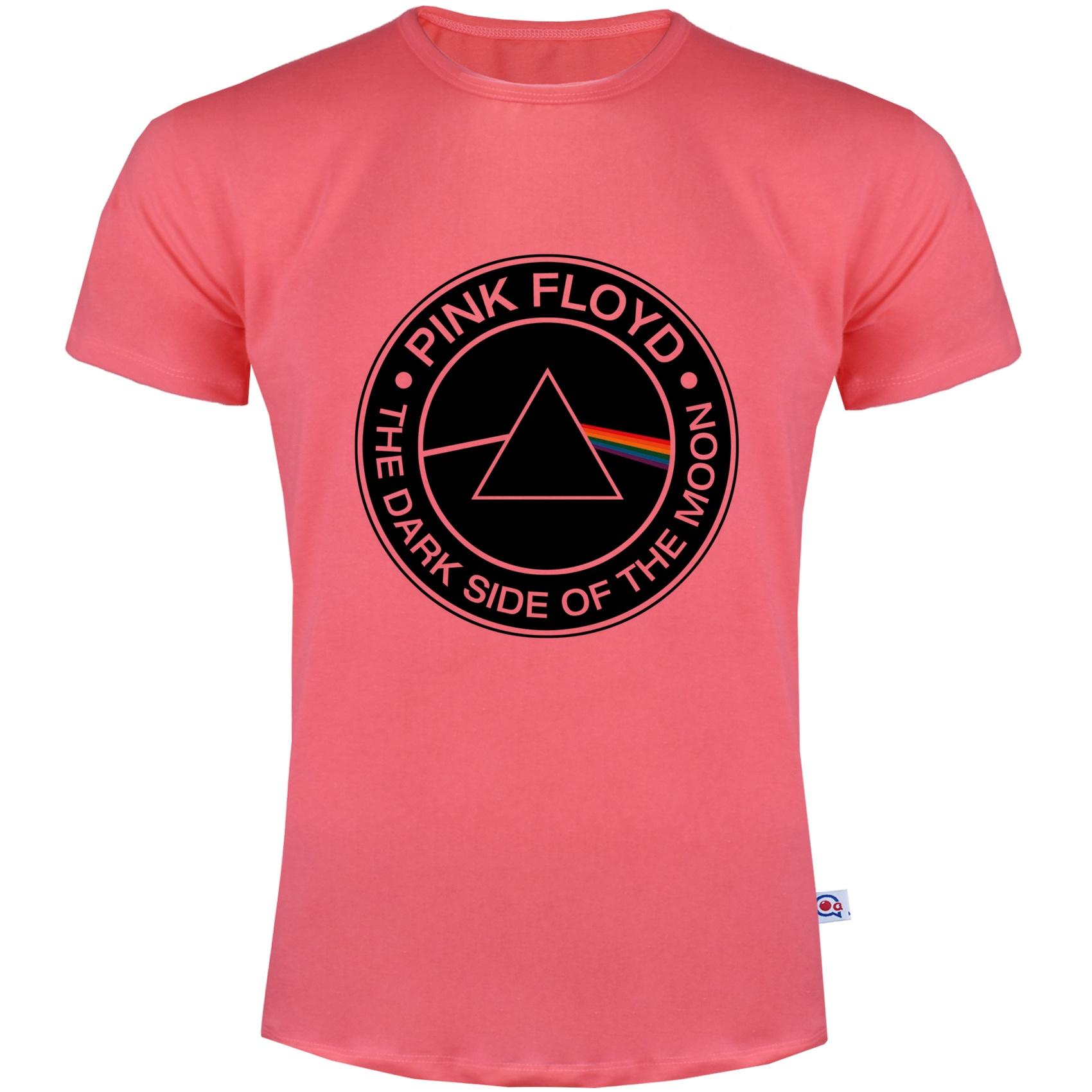 تی شرت مردانه آکو طرح پینک فلوید کد SG60