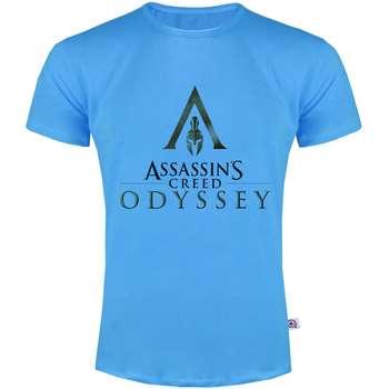 تی شرت مردانه آکو طرح اساسین کرید کد SA67