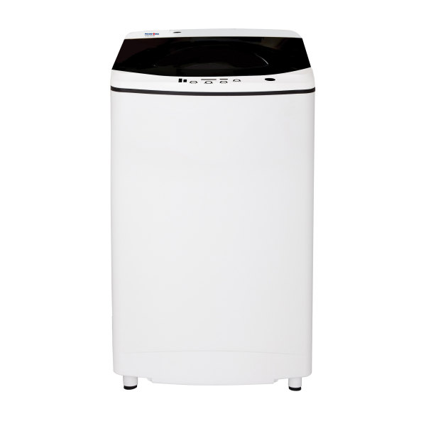 ماشین لباسشویی پاکشوما مدل TLF- 62501 ظرفیت 6 کیلوگرم