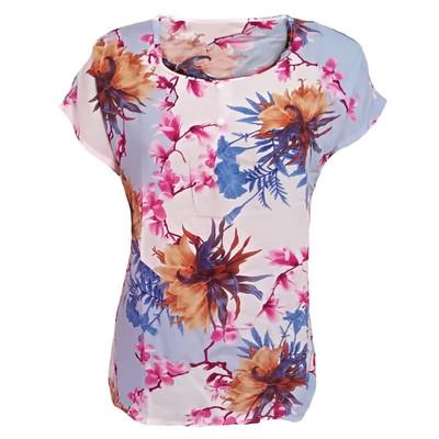 Photo of تی شرت زنانه کد MAZX