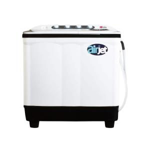 ماشین لباسشویی کرال مدل TTW 15504 FJ ظرفیت 15.5 کیلوگرم
