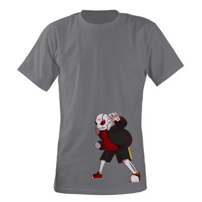 Photo of تی شرت مردانه مسترمانی کد 1537