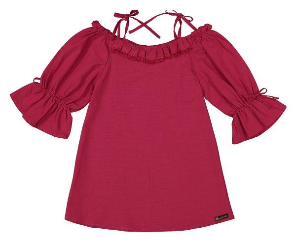 پیراهن دخترانه آنجل کد AF112158