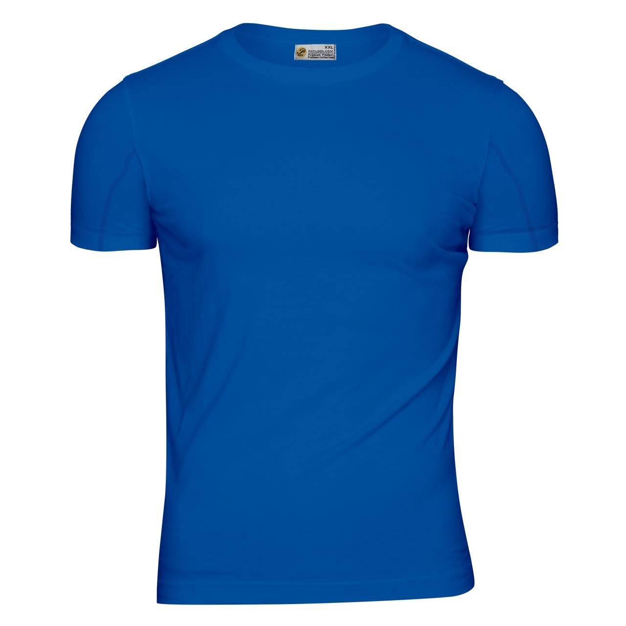 تیشرت آستین کوتاه مردانه پاتیلوک مدل Blank کد 330679