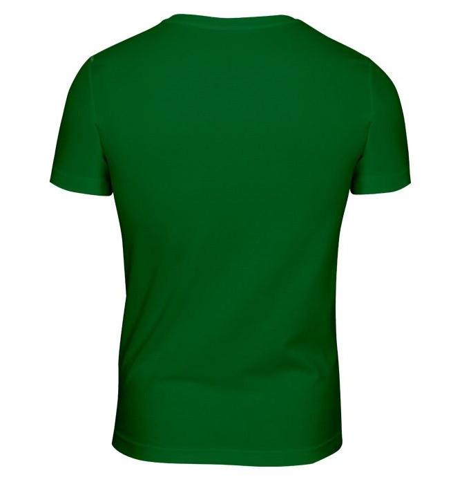 تیشرت آستین کوتاه مردانه پاتیلوک مدل Blank کد 330681