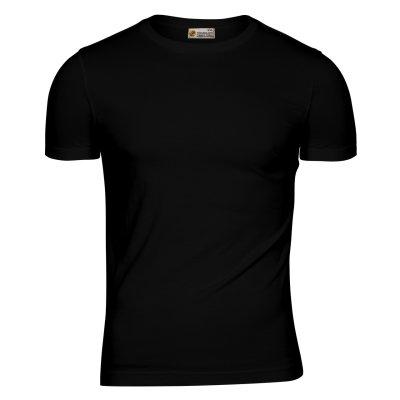 تصویر تیشرت آستین کوتاه مردانه پاتیلوک مدل Blank کد 330684