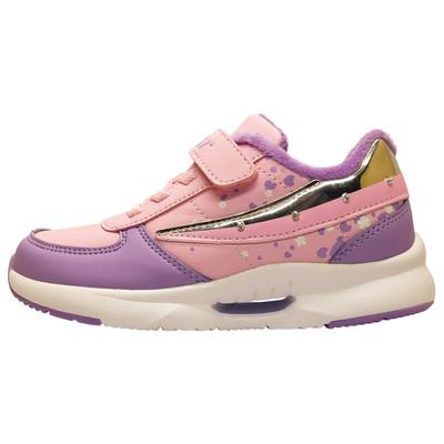 تصویر کفش مخصوص پیاده روی دخترانه کد 3219