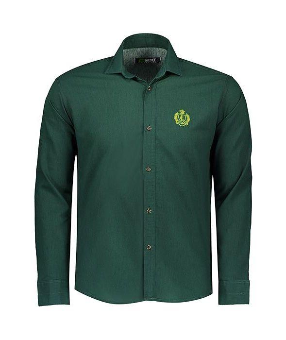 پیراهن مردانه مدل P.baz.210 main 1 1