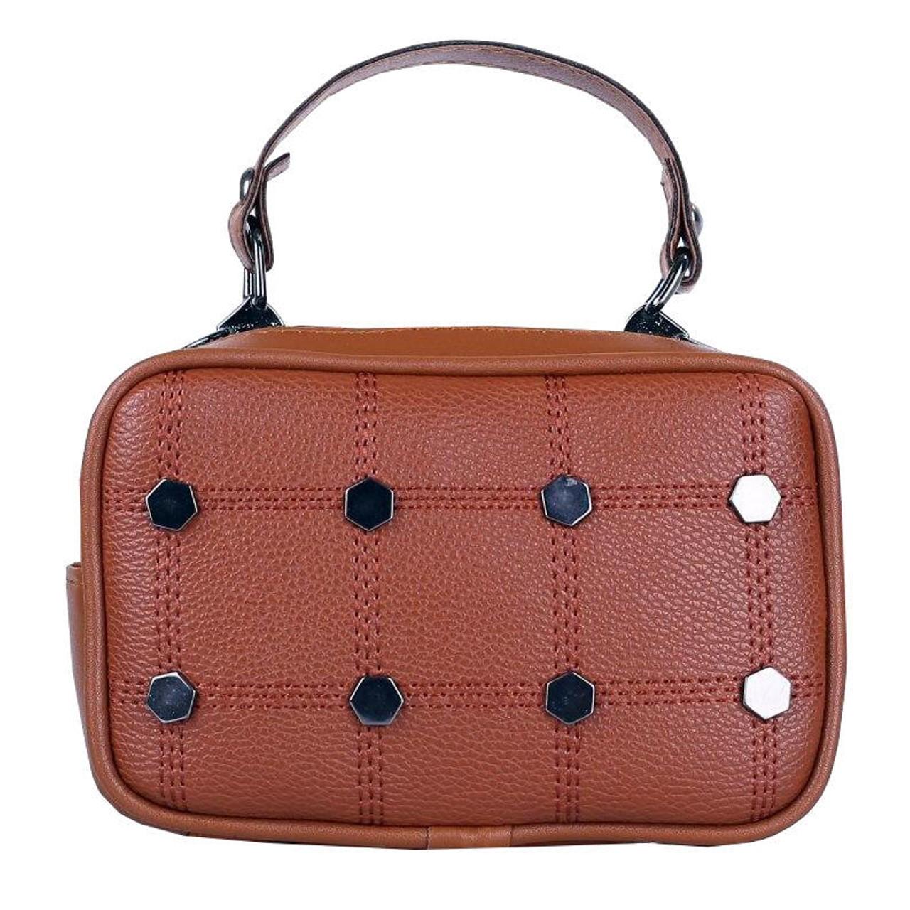 کیف دستی زنانه کد 371112