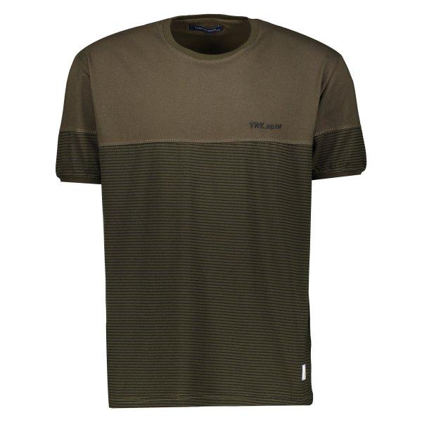 تی شرت آستین کوتاه مردانه تارکان مدل 336-3 btt