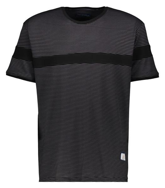 تی شرت آستین کوتاه مردانه تارکان مدل 337-1 btt