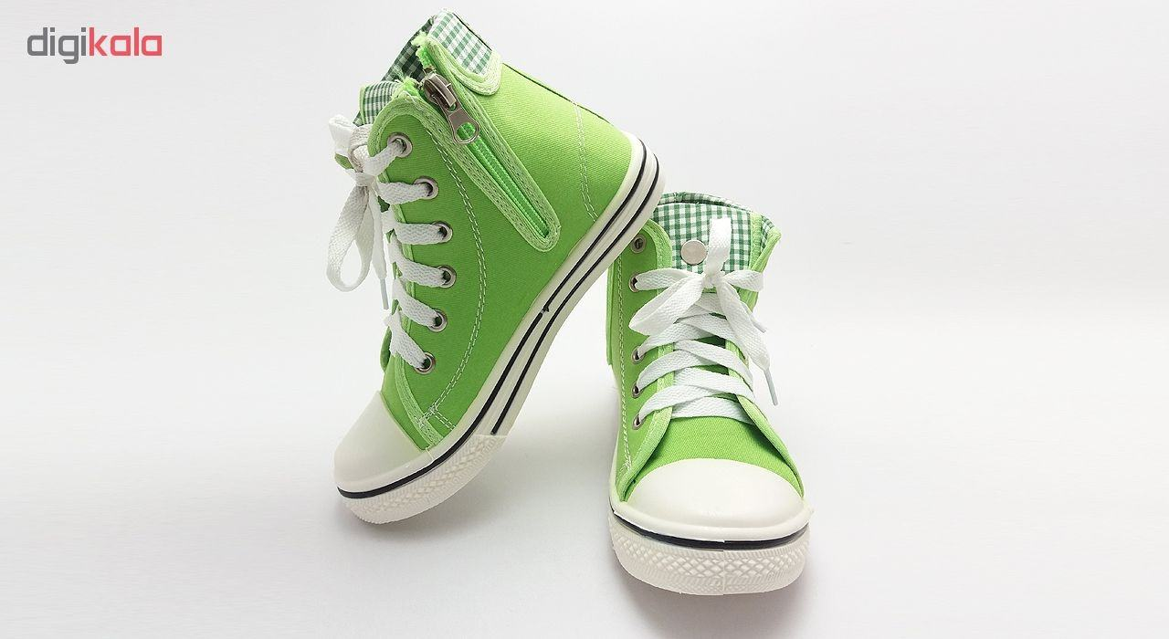 کفش دخترانه شیما کد AF19 main 1 1