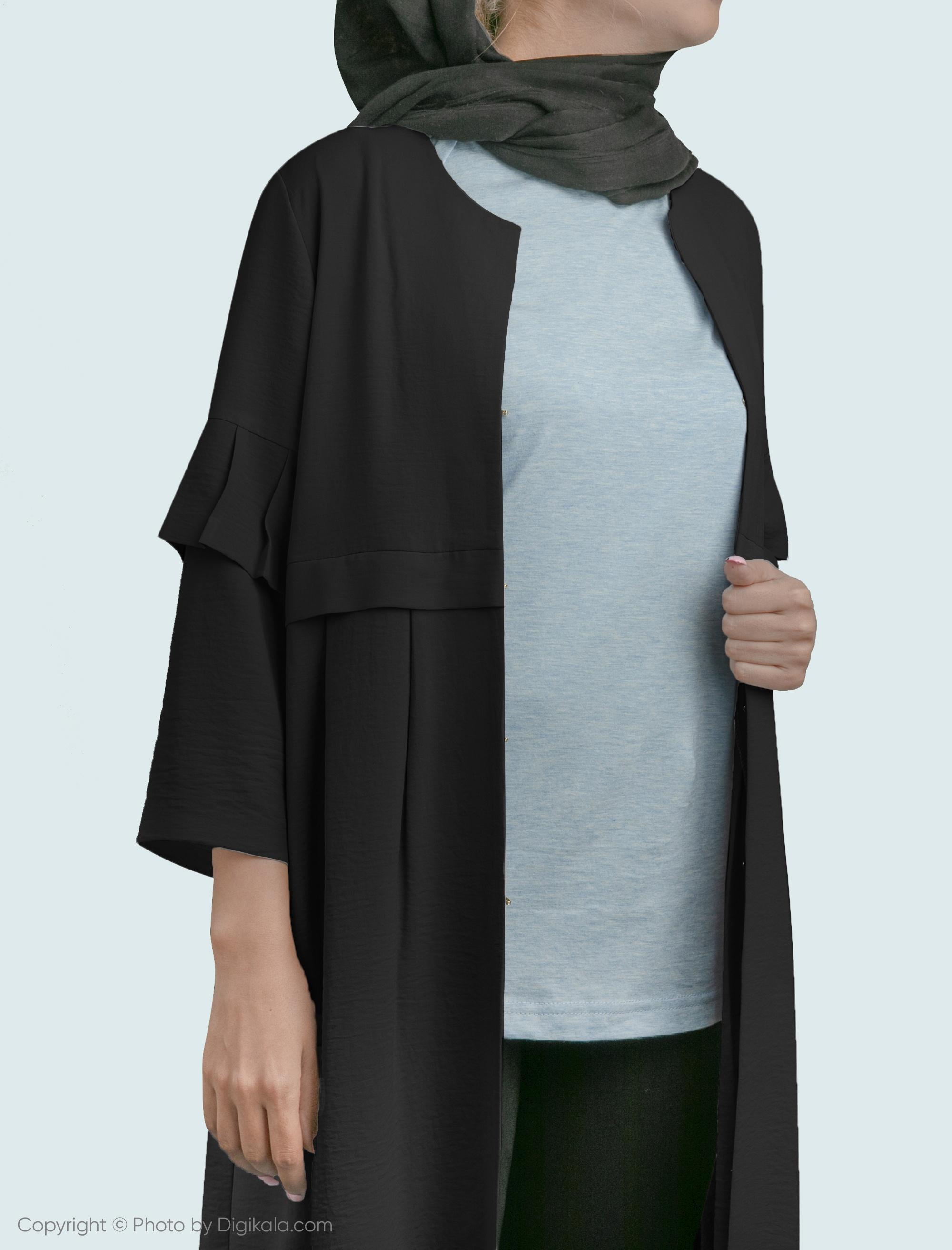 تی شرت زنانه آگرین مدل 1431207-50
