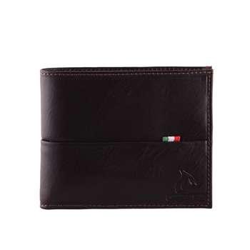 کیف پول مردانه آدین چرم کد DM78