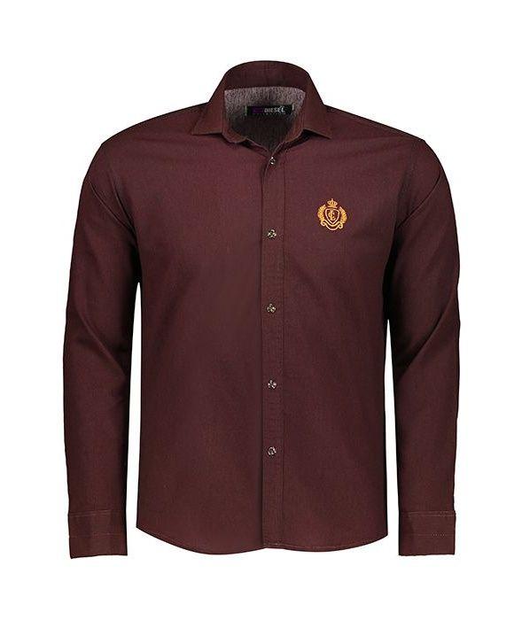 پیراهن مردانه مدل P.baz.209 main 1 1