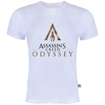 تصویر تی شرت مردانه آکو طرح اساسین کرید کد SS67