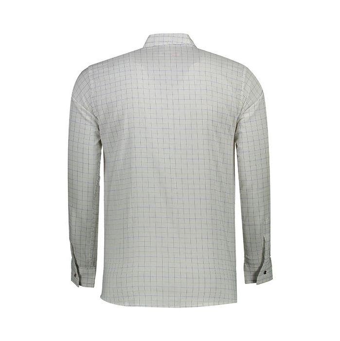 پیراهن مردانه مدل P.baz.204 main 1 3