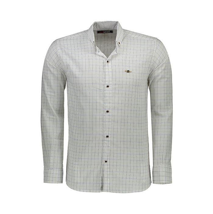 پیراهن مردانه مدل P.baz.204 main 1 1