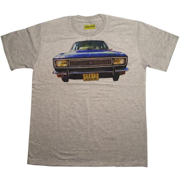 تی شرت مردانه هورشید طرح پیکان کد 01
