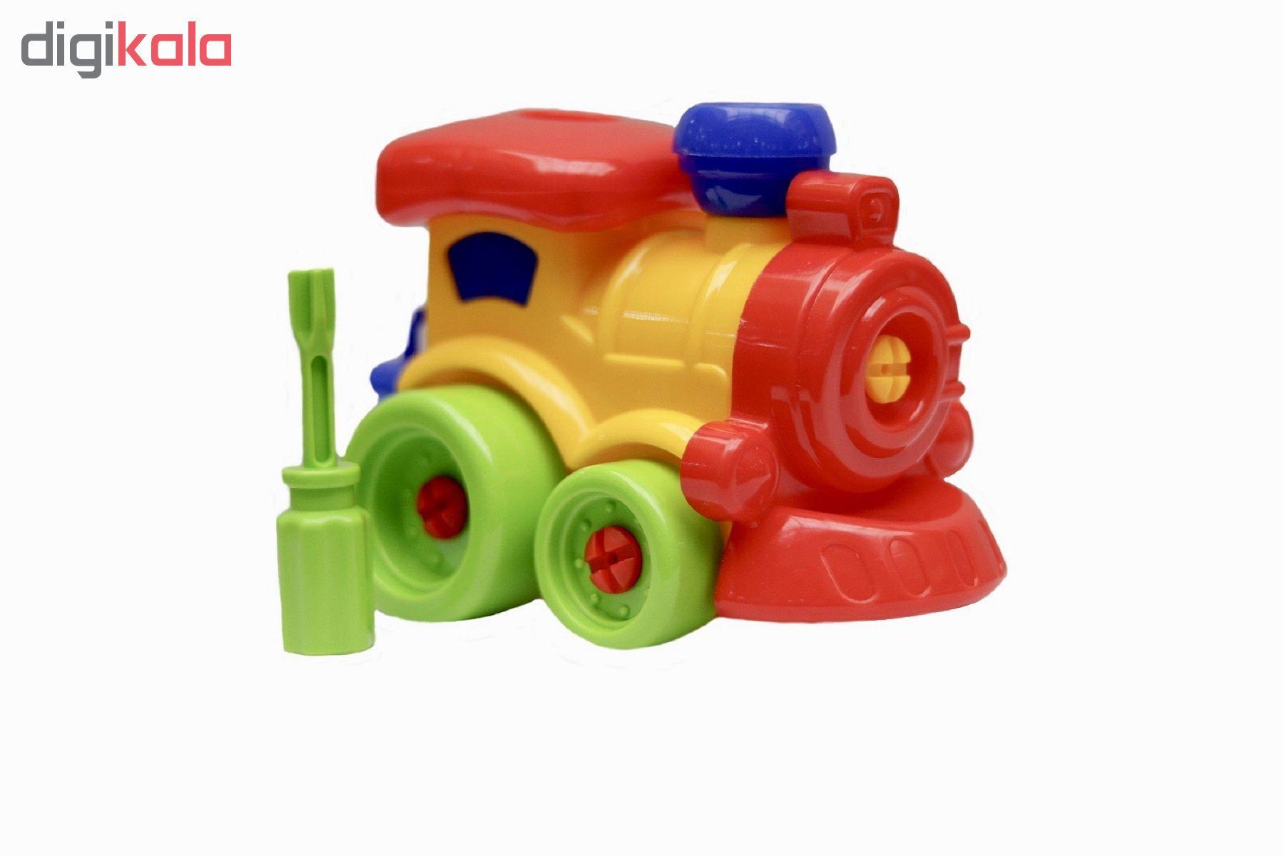 قطار بازی مدل َA3 main 1 3