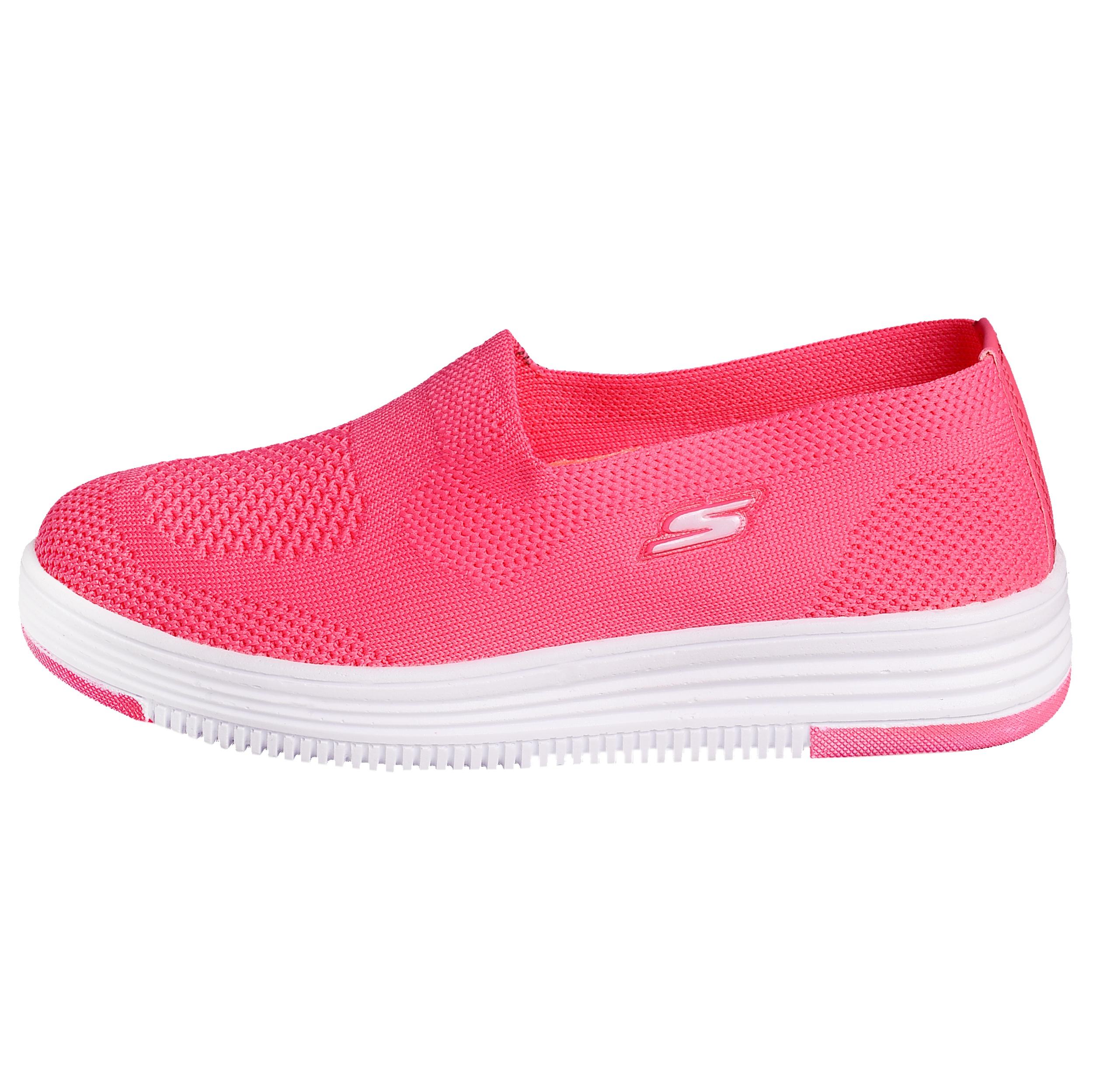 کفش راحتی دخترانه کد 3500-3