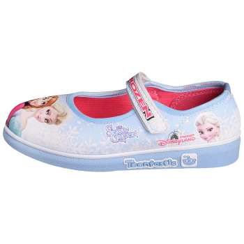 کفش دخترانه رشد طرح فروزن کد 3457