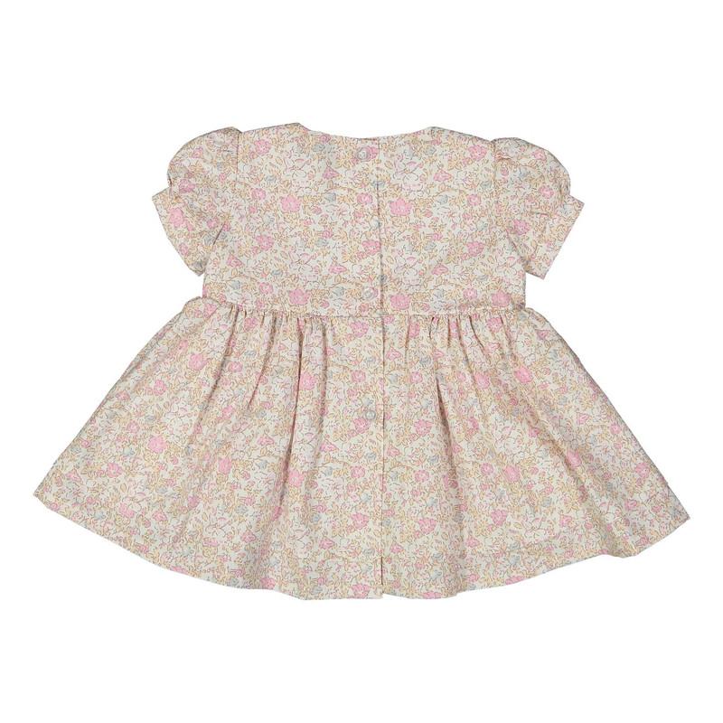 پیراهن دخترانه دایان مدل 1321114-0184