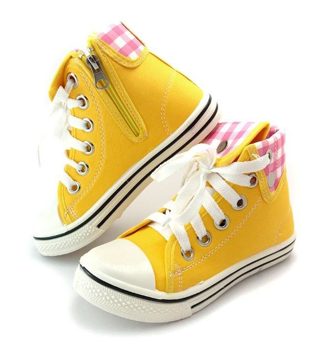 کفش راحتی دخترانه شیما کد AF17 main 1 2