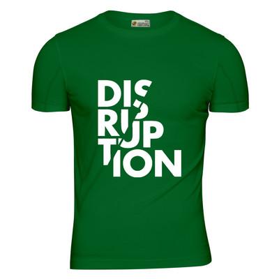 تیشرت آستین کوتاه مردانه پاتیلوک مدل Disruption کد 330691