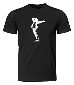 تی شرت مردانه طرح مایکل جکسون کد ws93