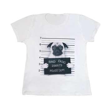 تی شرت زنانه کد M100